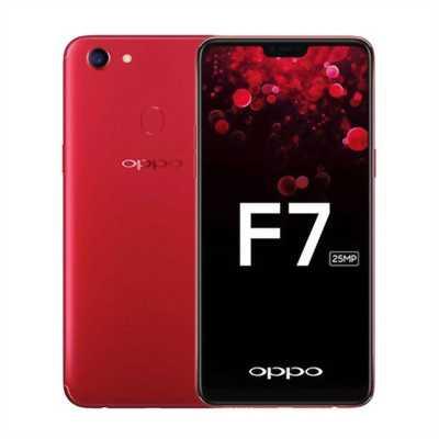 Điện thoại oppo F7 giá rẻ