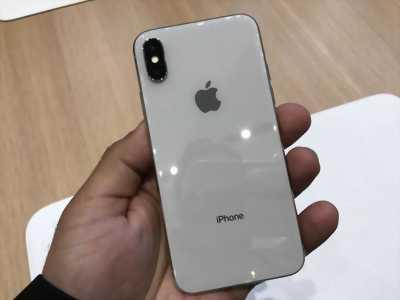 Bán iphone 8 64gb màu trắng còn bảo hành hãng