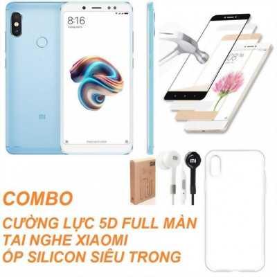 Cần bán Xiaomi mi A1 vàng moi 100% con seal màn hình