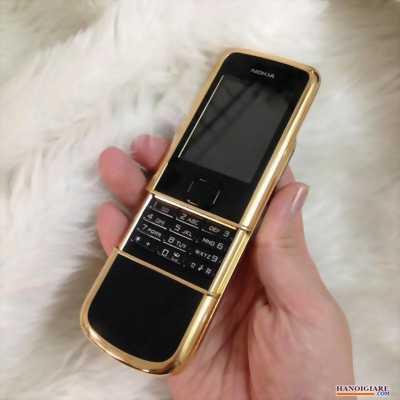 Nokia 8800 arte gold tại Trà Cú