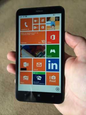 Nokia thông minh Lumia 1320 16g tại Trà Cú
