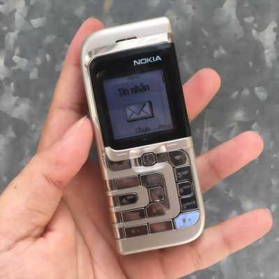 Nokia chiếc lá nhỏ tại Trà Cú