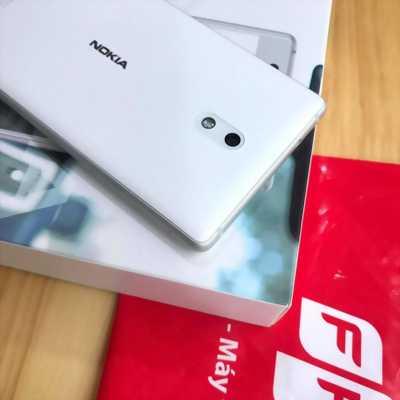 Nokia 3 fullbox còn bảo hành 1 tháng tại Trà Cú