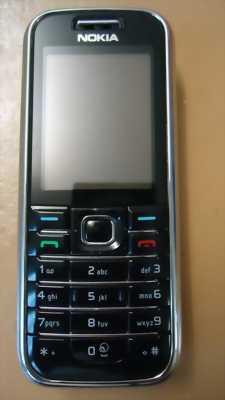 Nokia 6233 nghe nhạc cưc đỉnh tại Trà Cú