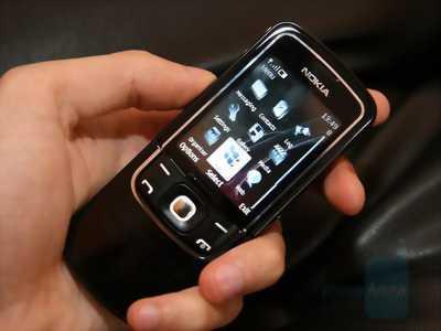 Nokia 8600 luna huyện trần văn thời