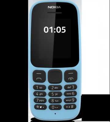 Nokia 105 giá rẻ
