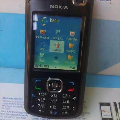 Nokia n70 huyện trảng bàng
