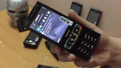 Nokia n95 zin hãng từ xưa giờ máy không thay sửa gì huyện trảng bàng
