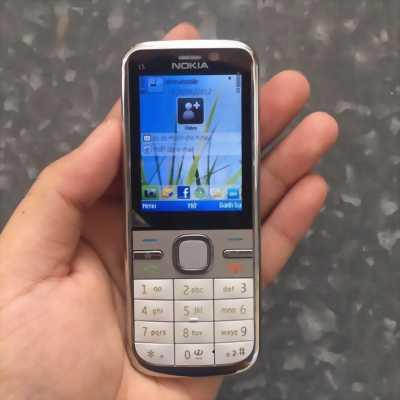 Nokia c500 huyện tương dương