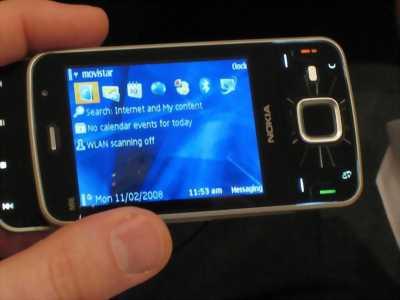 Cần bán Nokia N96 huyện tương dương