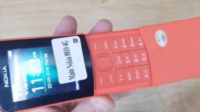 Nokia chuối 8810 Cam full box
