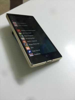 Nokia lumia 930 vàng chính hãng zin đẹp 97%
