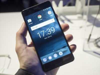Nokia 5 32 GB xanh dương