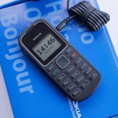Nokia phổ thông dòng khác bạc 280 ring all