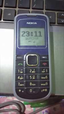 Nokia phổ thông 1202 đen zin