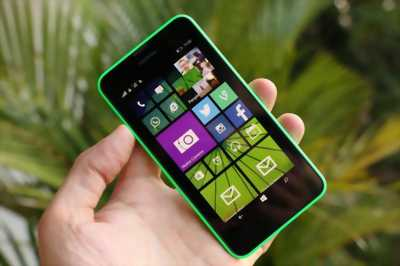 Nokia lumia 630 2sim huyện vĩnh bảo