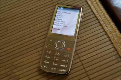 Nokia 6700 vàng gold huyện vĩnh bảo