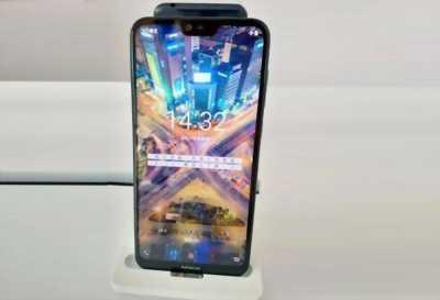 Nokia x6 full box huyện vĩnh bảo
