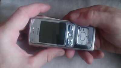 Nokia n91 zin all sưu tầm huyện xuân lộc