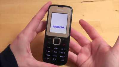 Nokia c2-00 huyện xuân lộc