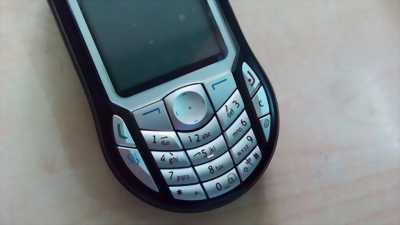 Nokia 6630 huyện xuân lộc
