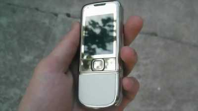 Cần bán Nokia 8800 art Gold zin đây huyện xuyên mộc