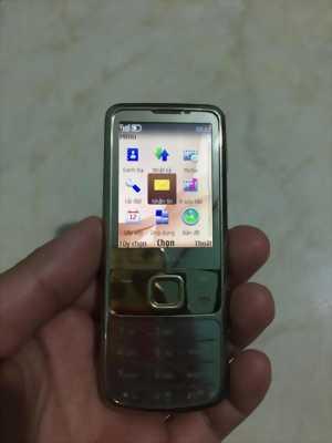 Nokia 6700 gold huyện xuyên mộc