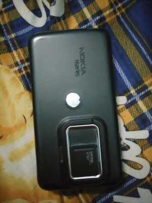 Cần bán điện thoại N900 zin