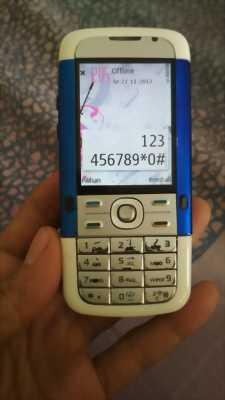 Nokia 5700 giá rẻ quận 1