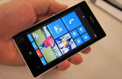 Nokia Lumia 520 quận 1