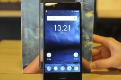 Nokia 5 nữ xài như mới 16gb 2gb quận 1