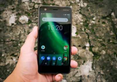 Nokia 2 quận 1