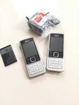 Điện thoại Nokia 6300 main zin