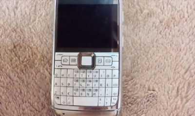 Thanh lý Nokia E71 còn rất mới