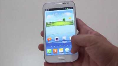 Samsung Galaxy will 2sim