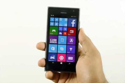 Bán 2e Nokia Lumia giá rẻ chống cháy!