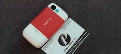 Nokia 5300 XpressMusic C.Hãng - Bảo hành 12Tháng 1 Đổi 1
