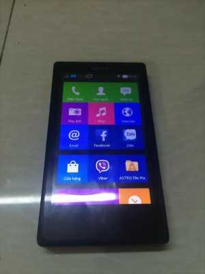 Lumia X nguyên zin