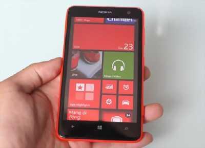 Điện thoại Lumia 625
