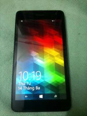 Nokia 535 mới 97 kèm cáp sạc 790k