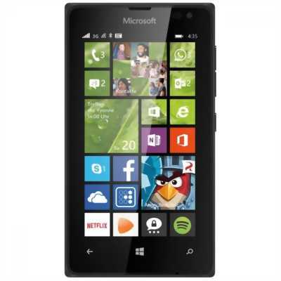 Microsoft Lumia 435 mới 98%