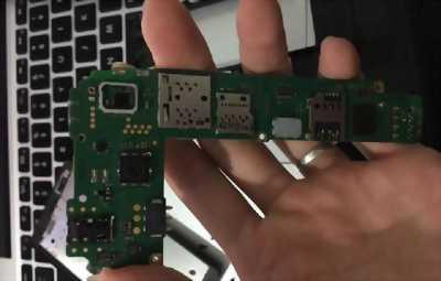 Nokia X2 Dual zin (xác ko màn hình)