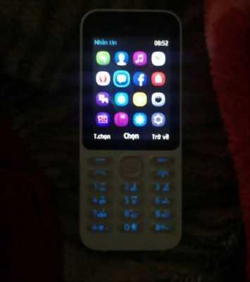 Nokia zin 100%