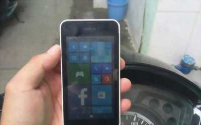 Nokia Lumia 530 - 2 sim