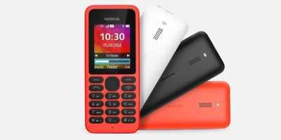 Nokia phổ thông Dòng khác < 8GB màu khác