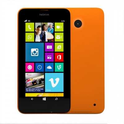 Điện thoại Lumia 630
