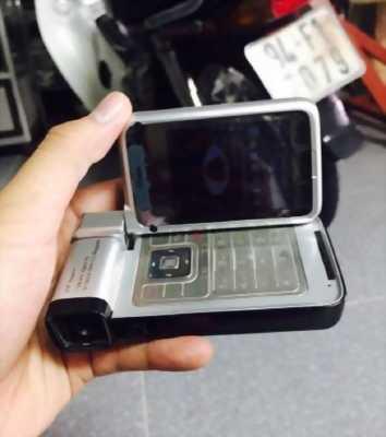 Điện thoại Nokia N93i
