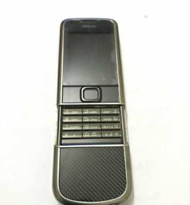 Điện thoại nokia 8800 cacbon