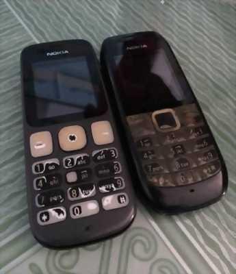 2 điện thoại nokia nghe gọi .
