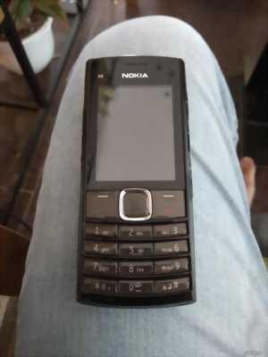 Nokia phổ thông X2